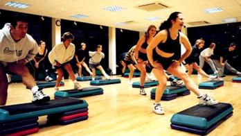 Optimal Sport 1315 - Gym