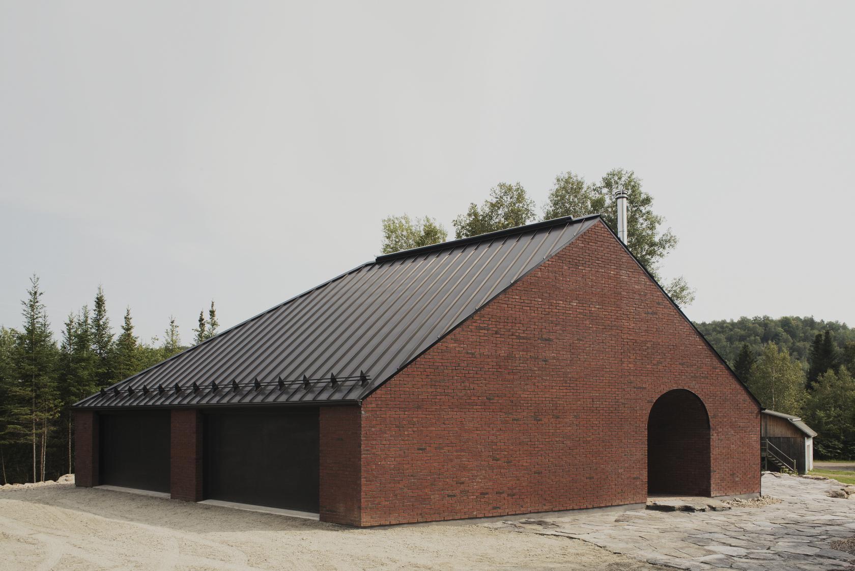 Maison Gauthier Atelier Barda