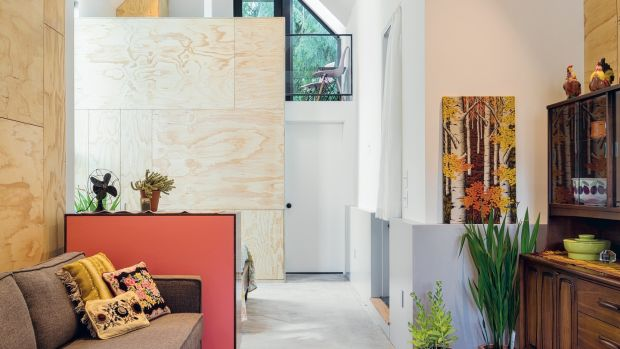 Granny Pad by Best Practice Architecture, Seattle