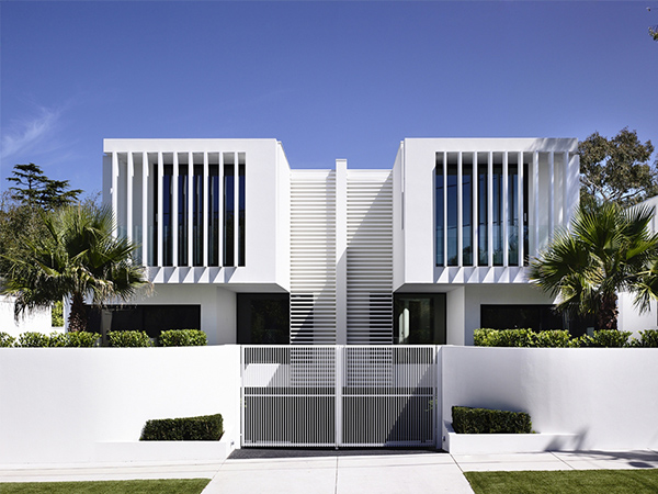 Modern Home Design Top 3 Modern Houses From Around The World Architecture And Design Sub Minimal