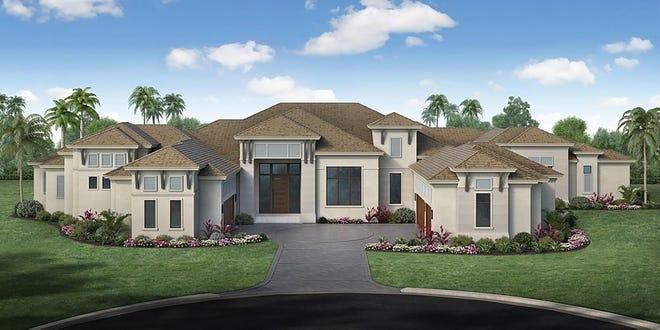 2520 Cypress rendering.