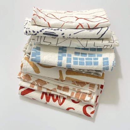 Everyday Napkins - Set of 8